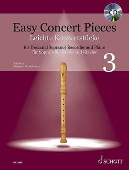Abbildung von Kretschmann | Easy Concert Pieces | 1. Auflage | 2020 | beck-shop.de