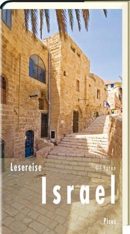 Abbildung von Yaron | Lesereise Israel | 1. Auflage | 2020 | Party, Zwist und Klagemauer