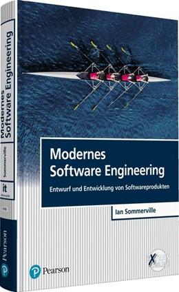 Abbildung von Sommerville | Modernes Software-Engineering | 1. Auflage | 2020 | beck-shop.de
