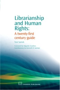 Abbildung von Samek | Librarianship and Human Rights | 2007