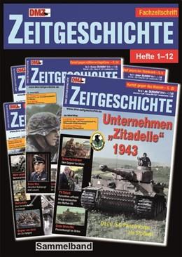 Abbildung von DMZ-Zeitgeschichte | Waffen-SS | 2020 | Militärhistorische Fachzeitsch...