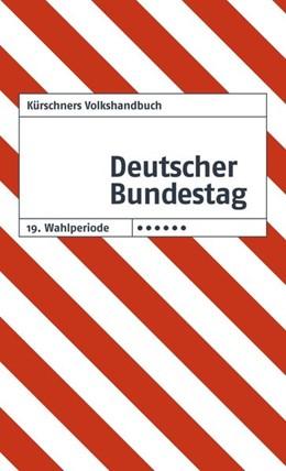 Abbildung von Holzapfel | Kürschners Volkshandbuch Deutscher Bundestag | 6-Punkt Auflage. 151. Auflage. Stand: 2. Januar 2020 | 2020 | 19. Wahlperiode 2017-2021