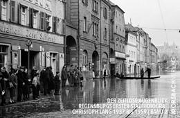 Abbildung von Morsbach / Hage / Specht | Der zeitlose Augenblick. Regensburgs erster Stadtfotograf Christoph Lang 1937 bis 1959 | 2019