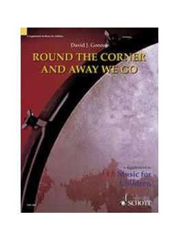Abbildung von Gonzol | Round the Corner and Away we go | 2005 | a supplement to