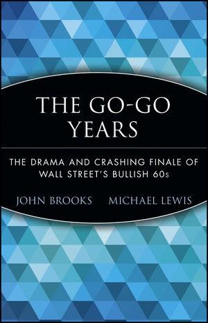 Abbildung von Brooks | The Go-Go Years | 1999