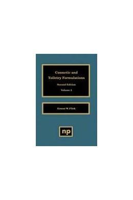 Abbildung von Flick | Cosmetic and Toiletry Formulations, Vol. 3 | 1995 | Vol. 3