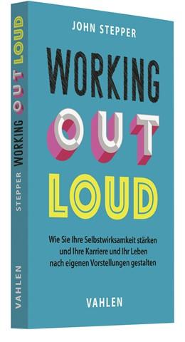Abbildung von Stepper | Working Out Loud | 1. Auflage | 2020 | beck-shop.de