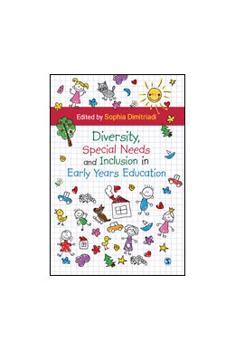 Abbildung von Dimitriadi | Diversity, Special Needs and Inclusion in Early Years Education | First Edition | 2014