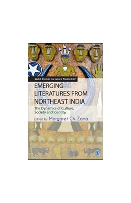 Abbildung von Zama | Emerging Literatures from Northeast India | First Edition | 2013 | The Dynamics of Culture, Socie...