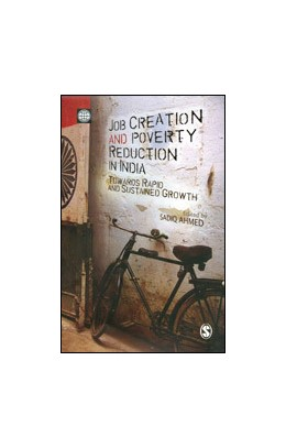 Abbildung von Ahmed | Job Creation and Poverty Reduction in India | First Edition | 2018 | Towards Rapid and Sustained Gr...