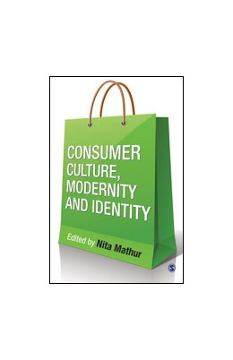 Abbildung von Mathur | Consumer Culture, Modernity and Identity | First Edition | 2013