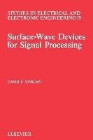 Abbildung von Morgan | Surface-Wave Devices for Signal Processing | 1991