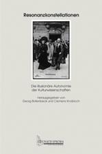 Abbildung von Bollenbeck / Knobloch | Resonanzkonstellationen | 2004