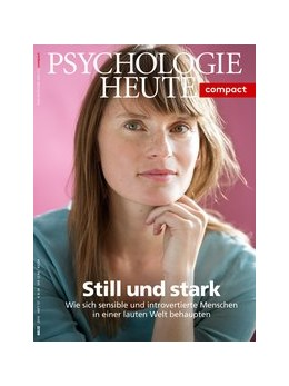 Abbildung von Psychologie Heute Compact 57: Still und stark | 1. Auflage | 2019 | beck-shop.de