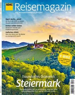 Abbildung von ADAC Reisemagazin Schwerpunkt Steiermark | 2020 | Titelthema: Steiermark