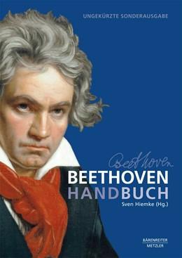 Abbildung von Hiemke   Beethoven-Handbuch   2020
