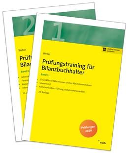 Abbildung von Bücherpaket Prüfungstraining für Bilanzbuchhalter | 3. Auflage | 2020 | beck-shop.de