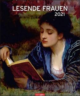 Abbildung von Weingarten | Lesende Frauen Edition 2021 | 1. Auflage | 2020 | beck-shop.de