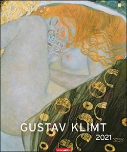 Abbildung von Weingarten | Gustav Klimt - Kalender 2021 | 1. Auflage | 2020 | beck-shop.de