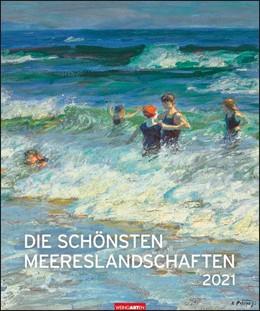 Abbildung von Weingarten   Die schönsten Meereslandschaften - Kalender 2021   2020