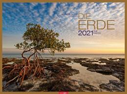 Abbildung von McNeal / Weingarten | Die Erde - Kalender 2021 | 2020