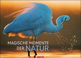 Abbildung von Weingarten | Magische Momente der Natur - Kalender 2021 | 1. Auflage | 2020 | beck-shop.de