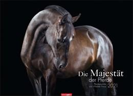 Abbildung von Weingarten | Die Majestät der Pferde Kalender 2021 | 1. Auflage | 2020 | beck-shop.de