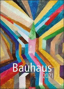 Abbildung von Weingarten   Bauhaus - Kalender 2021   2020