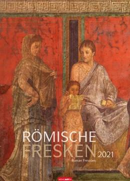 Abbildung von Weingarten | Römische Fresken - Kalender 2021 | 1. Auflage | 2020 | beck-shop.de