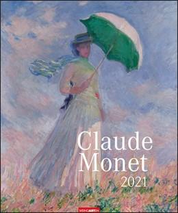 Abbildung von Weingarten | Claude Monet 2021 | 2020