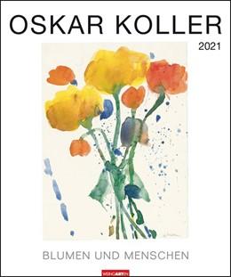 Abbildung von Weingarten | Oskar Koller - Kalender 2021 | 1. Auflage | 2020 | beck-shop.de