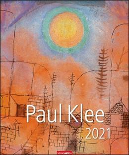Abbildung von Weingarten | Paul Klee - Kalender 2021 | 1. Auflage | 2020 | beck-shop.de