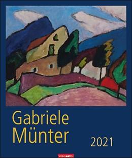 Abbildung von Weingarten   Gabriele Münter 2021   1. Auflage   2020   beck-shop.de