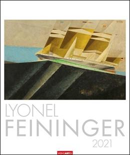 Abbildung von Weingarten | Lyonel Feininger - Kalender 2021 | 1. Auflage | 2020 | beck-shop.de