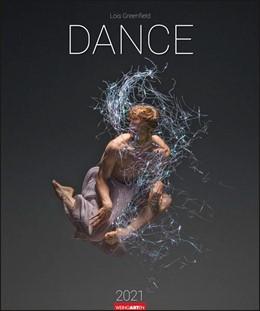 Abbildung von Weingarten | Lois Greenfield - Dance 2021 | 1. Auflage | 2020 | beck-shop.de
