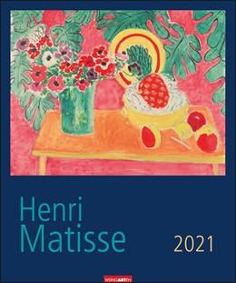Abbildung von Weingarten | Henri Matisse Kalender 2021 | 1. Auflage | 2020 | beck-shop.de
