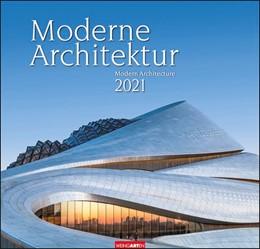 Abbildung von Weingarten | Moderne Architektur - Kalender 2021 | 1. Auflage | 2020 | beck-shop.de
