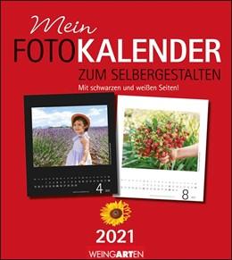 Abbildung von Weingarten | Fotokalender zum Selbergestalten 2021 24 x 21,5 cm | 1. Auflage | 2020 | beck-shop.de