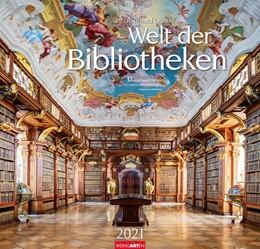 Abbildung von Weingarten | Welt der Bibliotheken Kalender 2021 | 1. Auflage | 2020 | beck-shop.de