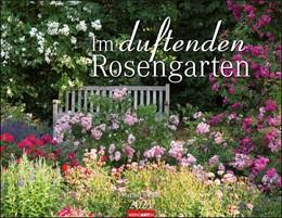 Abbildung von Weingarten | Im duftenden Rosengarten 2021. Duftkalender | 1. Auflage | 2020 | beck-shop.de