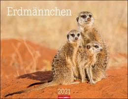 Abbildung von Weingarten | Erdmännchen - Kalender 2021 | 1. Auflage | 2020 | beck-shop.de
