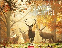 Abbildung von Weingarten | Wilde Heimat - Kalender 2021 | 2020