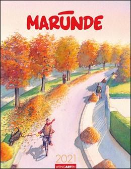 Abbildung von Weingarten | Marunde - Kalender 2021 | 1. Auflage | 2020 | beck-shop.de