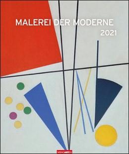 Abbildung von Weingarten | Malerei der Moderne - Kalender 2021 | 2020