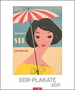 Abbildung von Weingarten | DDR-Plakate - Kalender 2021 | 1. Auflage | 2020 | beck-shop.de