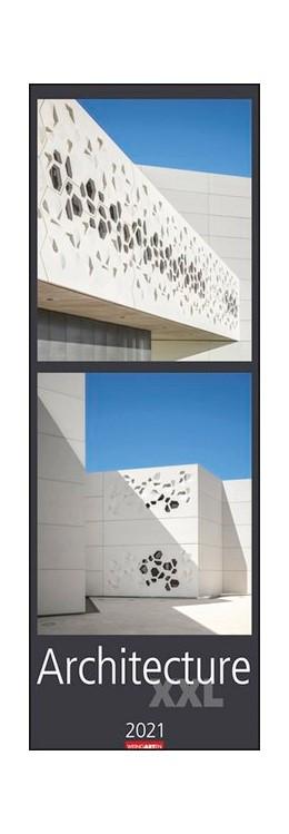 Abbildung von Weingarten | Architecture XXL - Kalender 2021 | 1. Auflage | 2020 | beck-shop.de