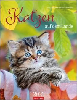 Abbildung von Weingarten | Katzen auf dem Lande - Kalender 2021 | 2020