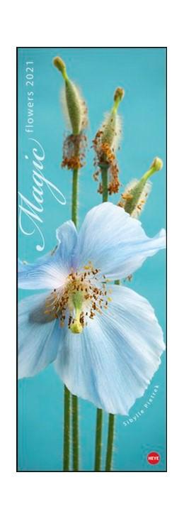 Abbildung von Magic Flowers Vertical 2021 | 1. Auflage | 2020 | beck-shop.de