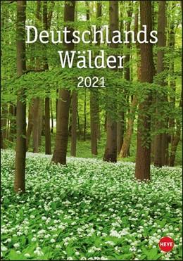 Abbildung von Deutschlands Wälder - Kalender 2021   2020