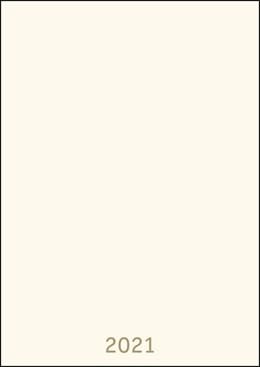 Abbildung von Heye | Bastelkalender 2021 gold DIN A4 | 2020